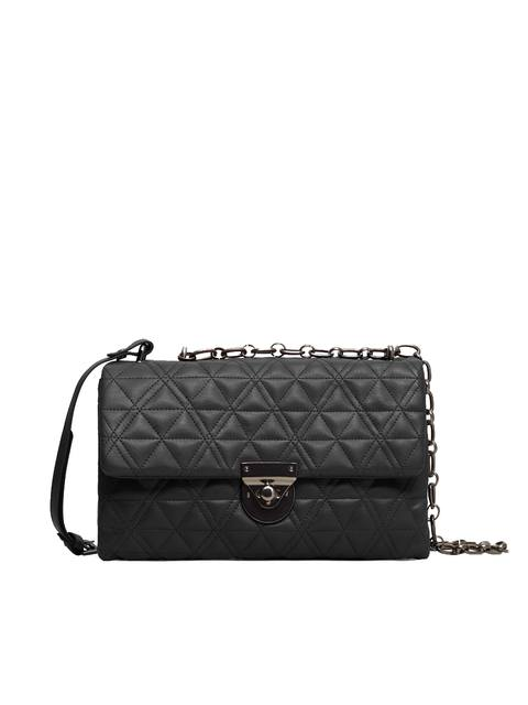 ee979efabaed Quilted Cross-Body Bag