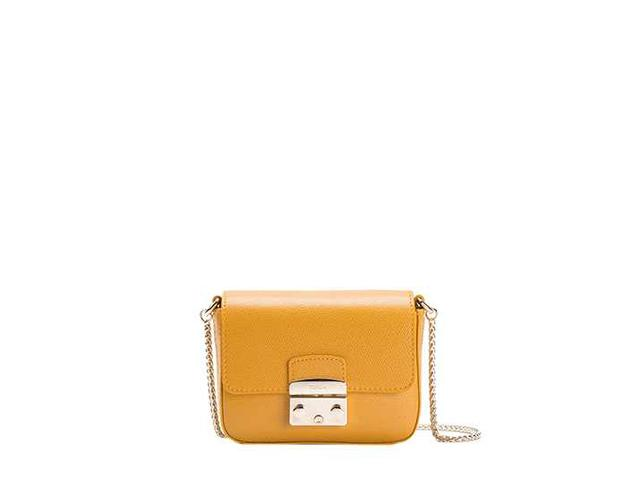 Metropolis Mini Bag | Endource