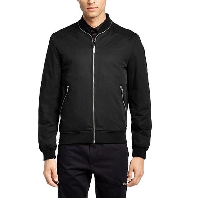 Hugo James Jackets Outdoor Jacket 'bior1' by Hugo