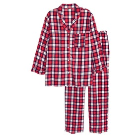 Flannel Pyjamas by H&M