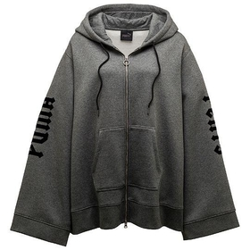 Fleece Full Zip Hoodie by Puma