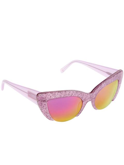 4e1a9e1fcb Sophia Glitter Sunglasses