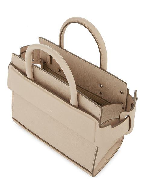 7d33db59ae15 Mini Horizon Leather Cross-body Bag