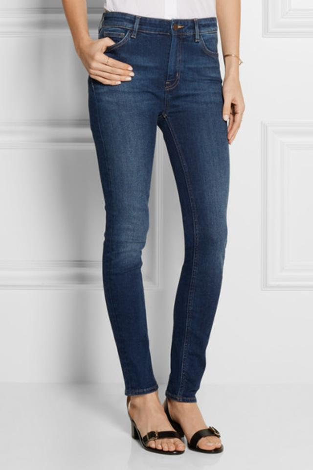 With Paypal Sale Online Cheap Order skinny jeans - Blue Mih Jeans Buy Cheap In China Perfect Sale Online Get To Buy For Sale XBNilyp