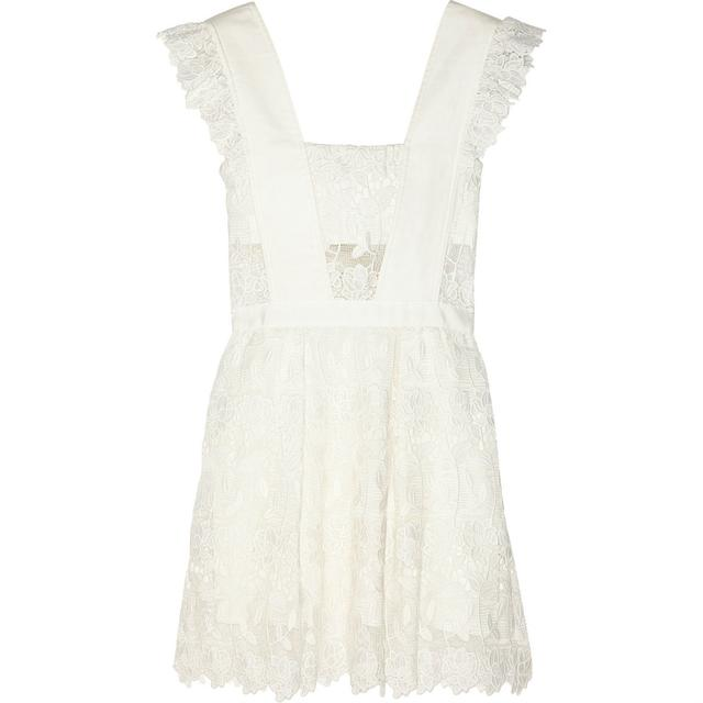 3330af62ad24 Frilled A-Line Dress | Endource
