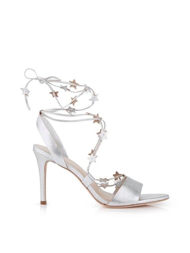 a42be1cc9d4 Arielle Star Sandals