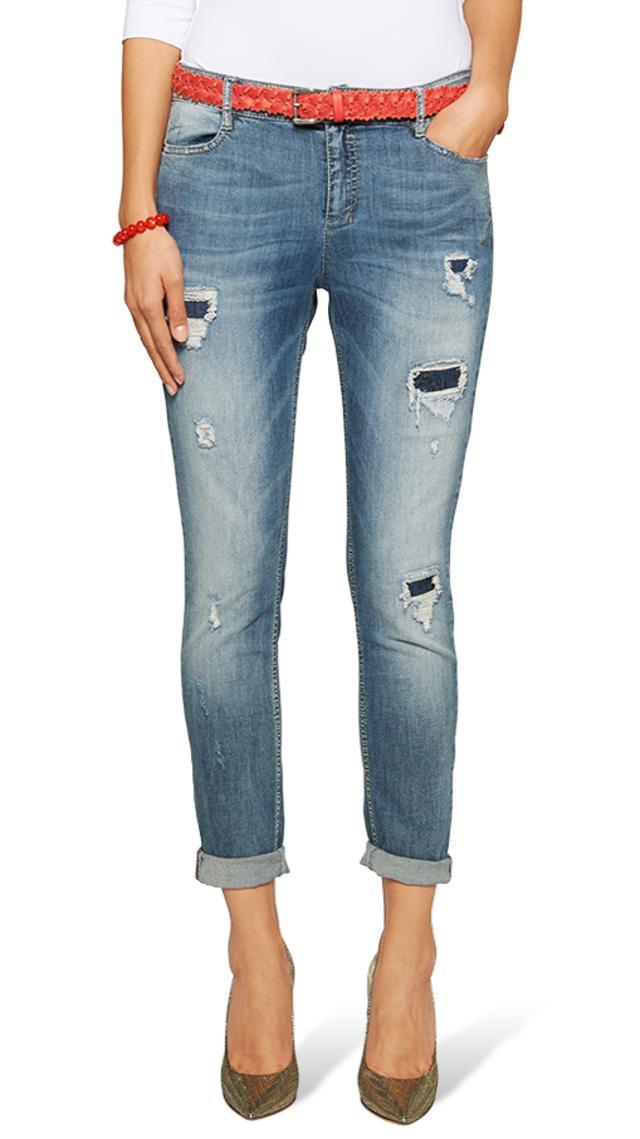 distressed jeans endource. Black Bedroom Furniture Sets. Home Design Ideas