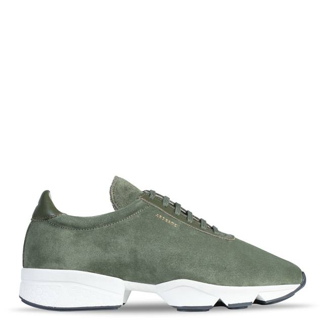 Velocity Sneaker | Endource