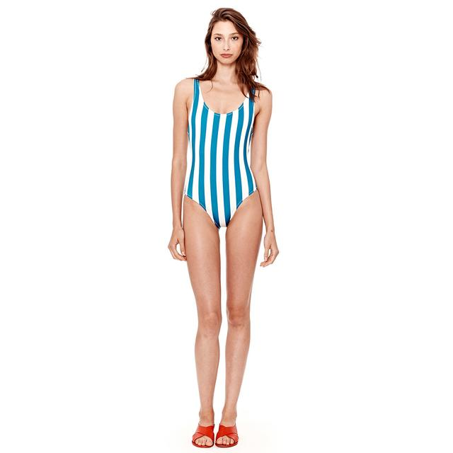 Solid & Striped Anne Marie Suit