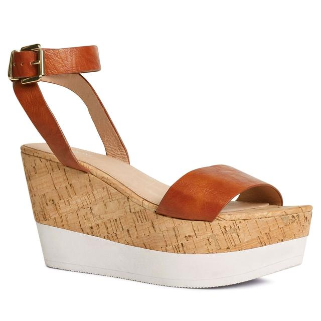 sporty wedge sandals endource