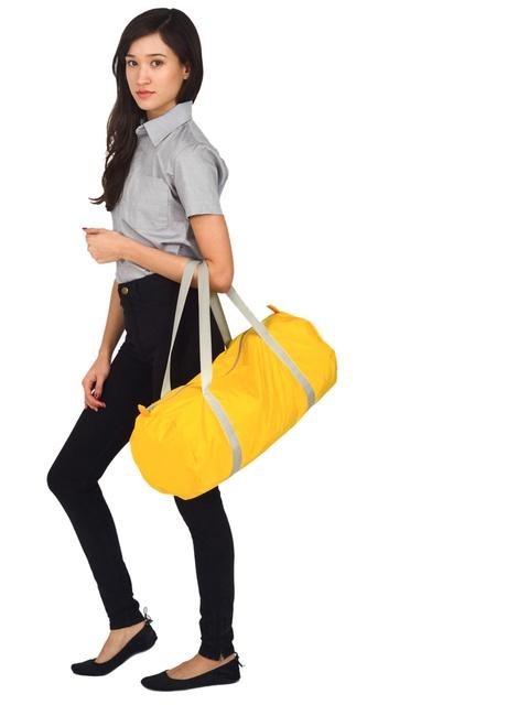 Nylon Pack Cloth Gym Bag   Endource 789ff9eb8a