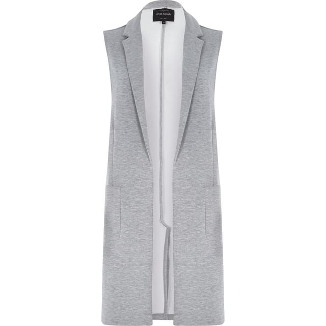 aba21f10e7 Sleeveless Jacket | Endource