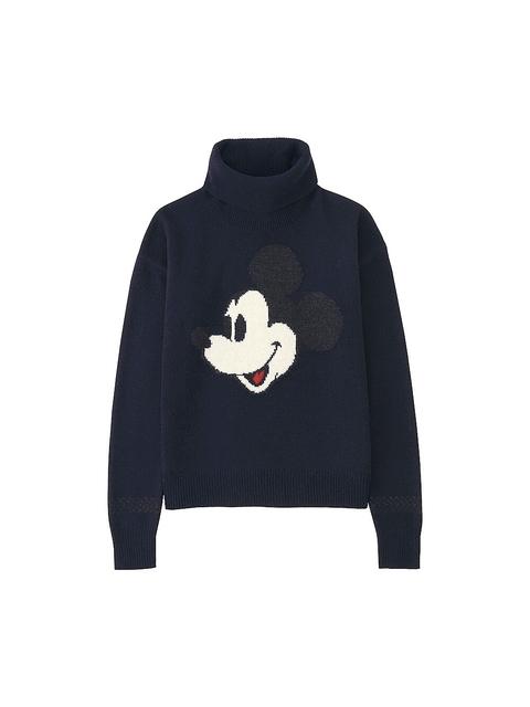 76fa39aa65b Disney Turtleneck Sweater