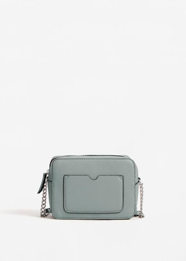 e19de6962f Pocket Crossbody Bag