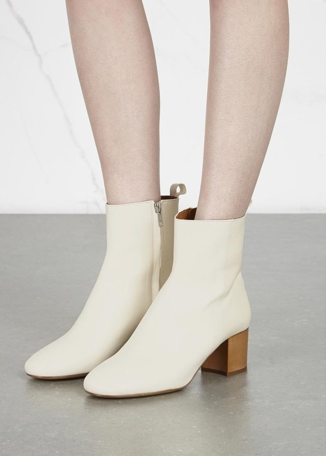 Ankle Boots Isabel Marant Drew ankle boots endource sisterspd