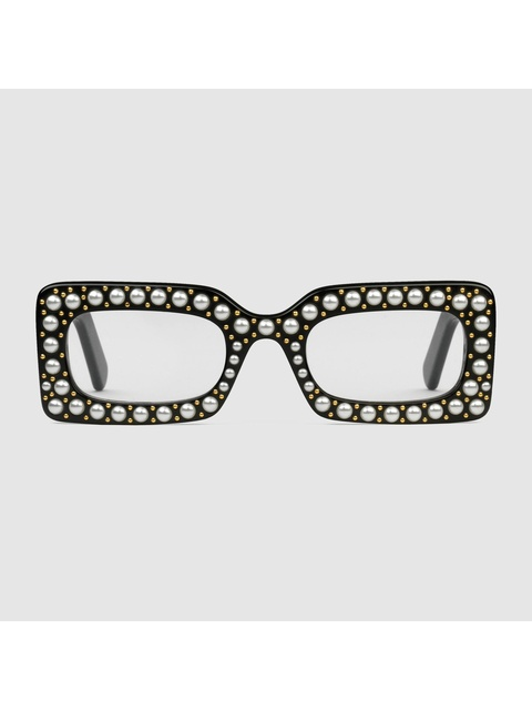 38d3f6db17 Pearl-embellished Sunglasses