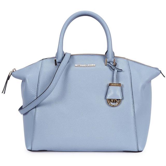 Michael Kors Riley Laukku : Riley satchel bag endource