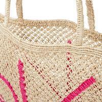 e9350c20f8b Love Straw Tote Bag   Endource