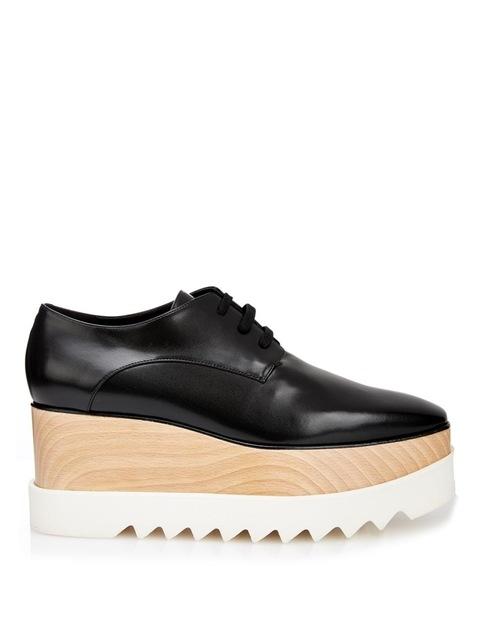 bfb70d9011880 Elyse Platform Shoes