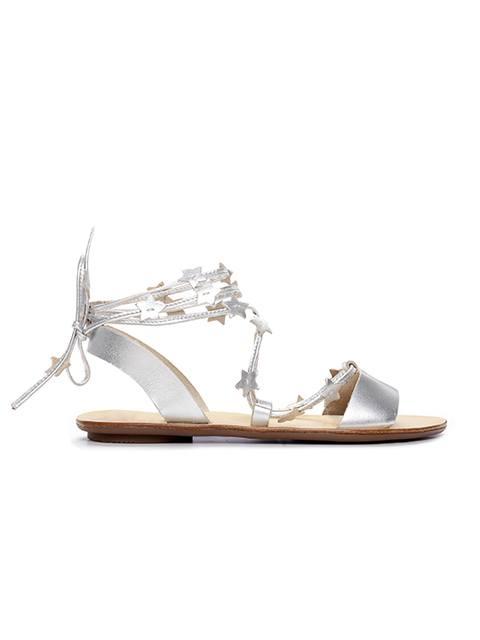 89bedd70df7c Starla Ankle Wrap Sandal