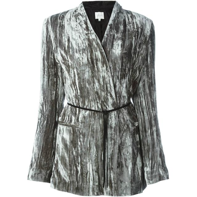 ec3f1b5340f28 Carmen Velvet Jacket