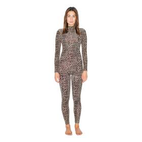 Turtleneck Catsuit by American Apparel