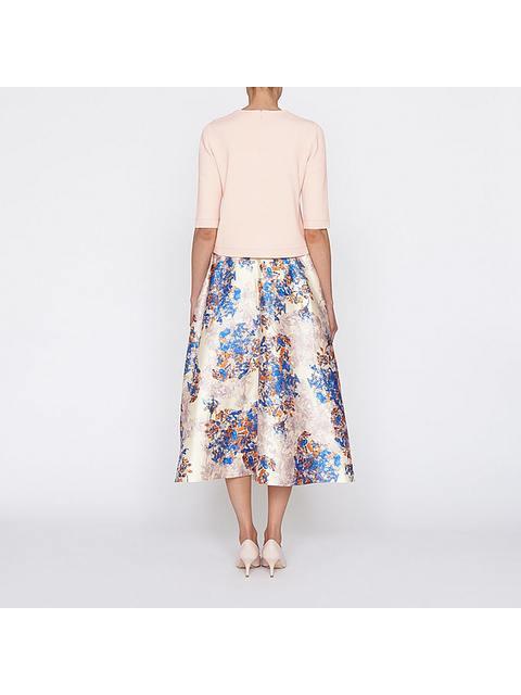 f1f12b605b Kenton Emilia Print Skirt | Endource