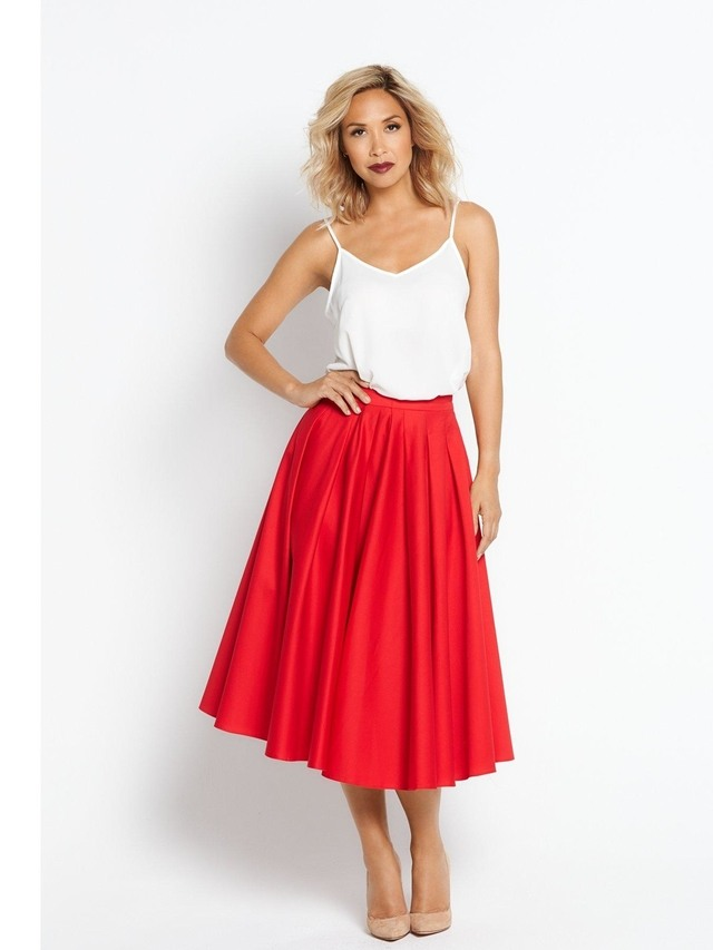 Full Circle Skirt | Endource