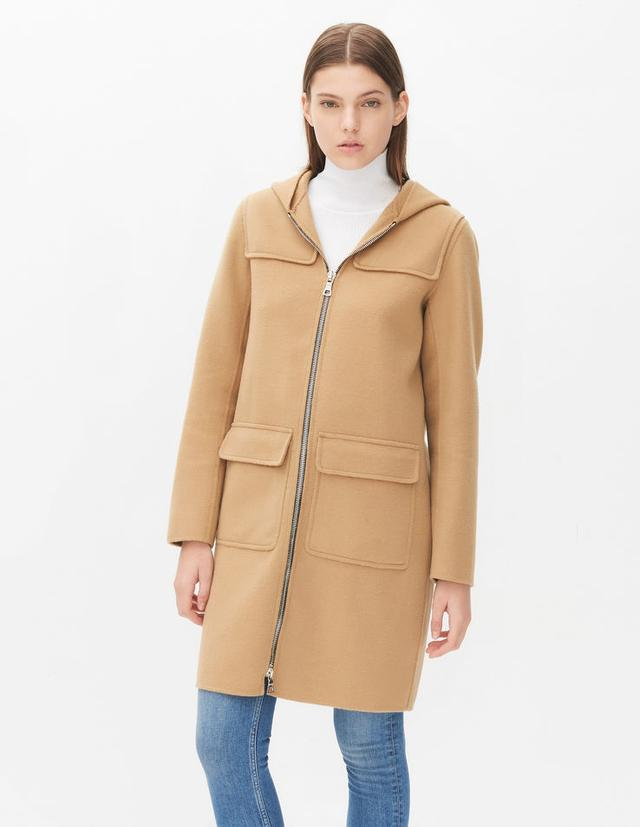 Mona coat endource for Boden jennie coat