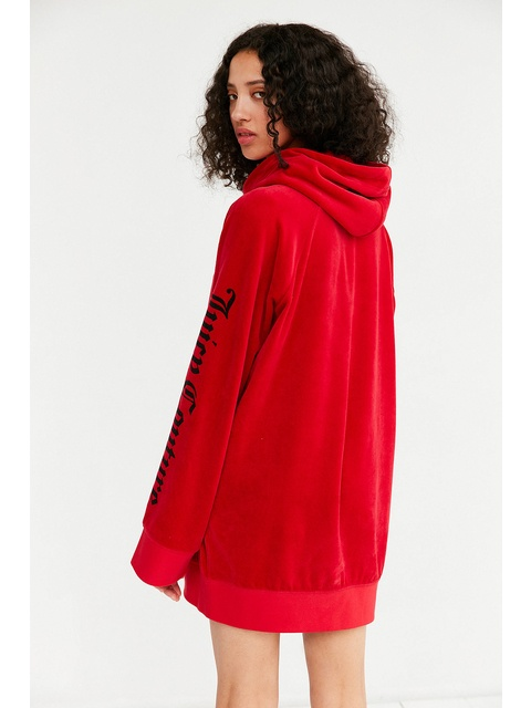 9aeb06b4cb80 Juicy Couture For UO Oversized Hoodie