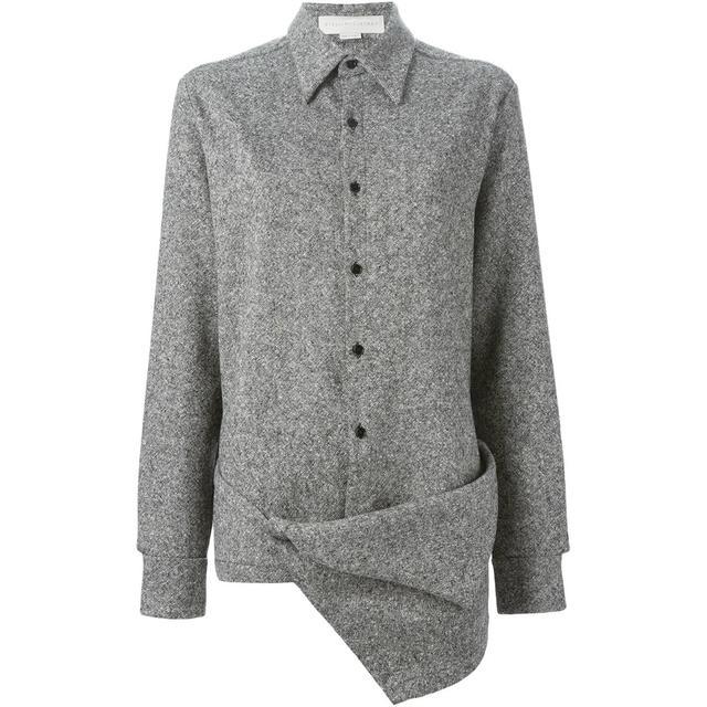 Stella McCartney asymmetric shirt Cheap Sale Pictures ZcbIuNlHm