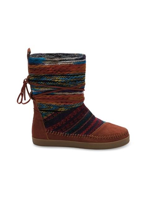 bc319aae10e Suede Nepal Boots