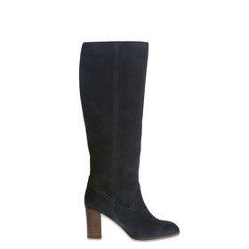 Suede Knee Boots by Marks and Spencer