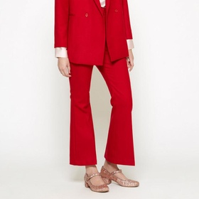 Sunset Flared Trousers by Pepe Jeans