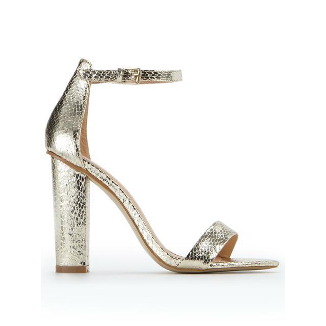 c36bc70c121 Daisy Heeled Sandals