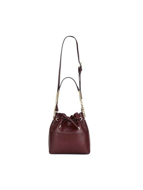 Unlined Bucket Bag  99a0a0a05dc4a