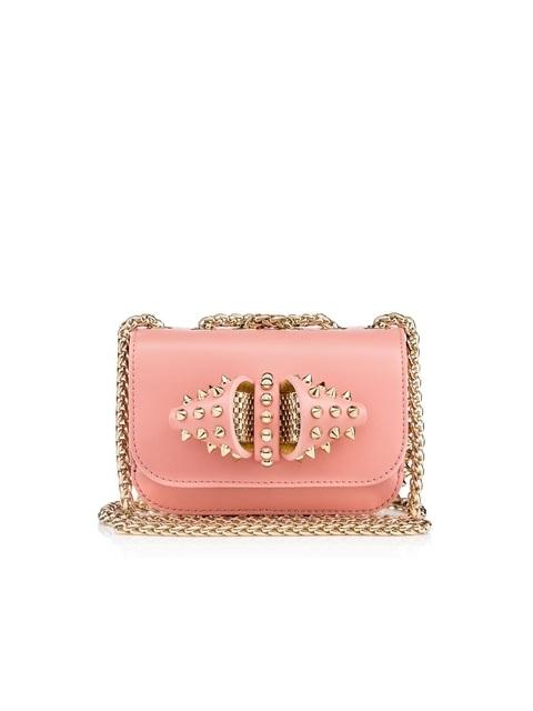 24179f9adb5 Sweety Charity Mini Chain Bag | Endource