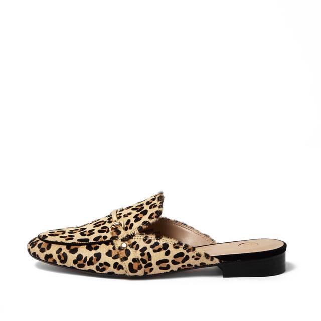 Leopard Print Loafers | Endource