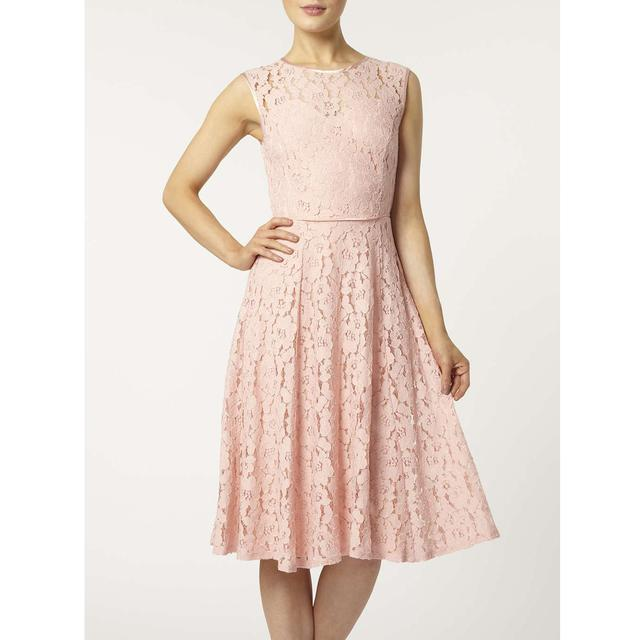 Dorothy perkins lace dresses
