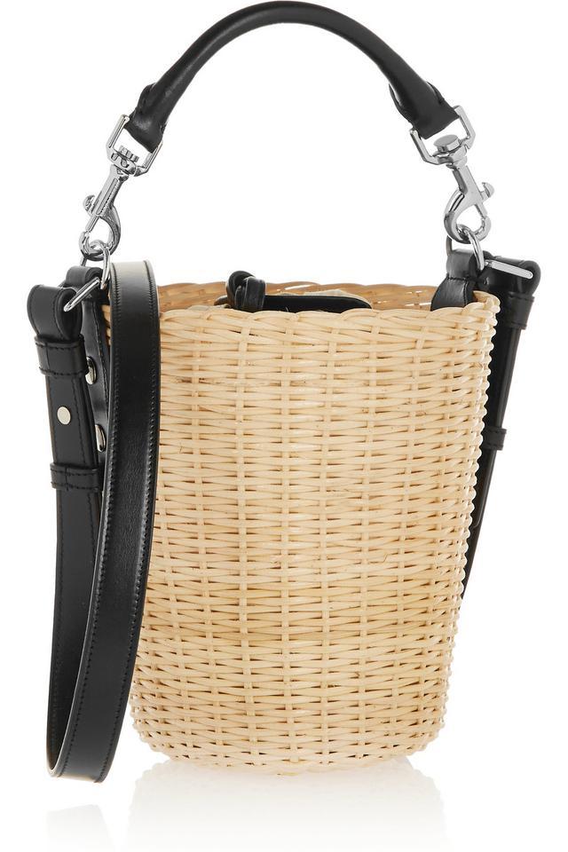 Panier bag endource - Diametre panier basket ...