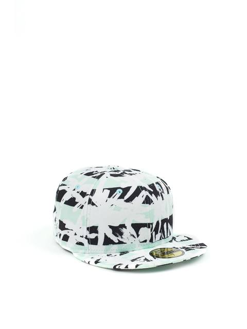 New Era Kenzo Back Fitted Hat  b1269d23e60