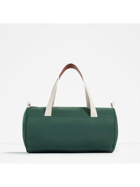b50559ac60 Light Duffle Bag