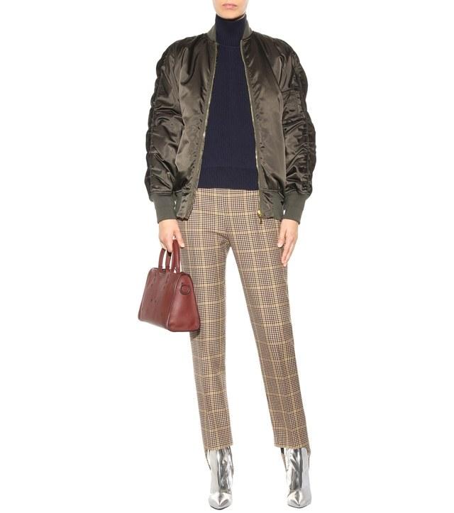 Pantalon Étrier Balenciaga 5Nt18LChpS