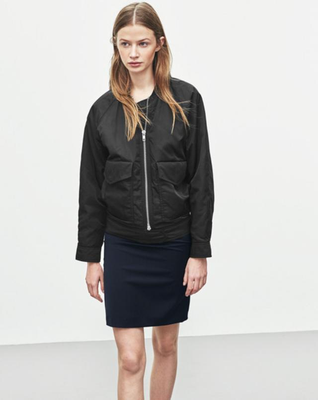 Filippa k leather jacket
