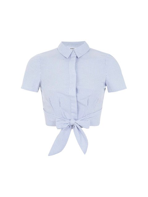 71c09311a22fb Petite Stripe Shirt