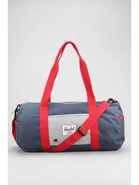 085d7f4349e8 Herschel Supply Co. X Champion Medium Duffle Bag
