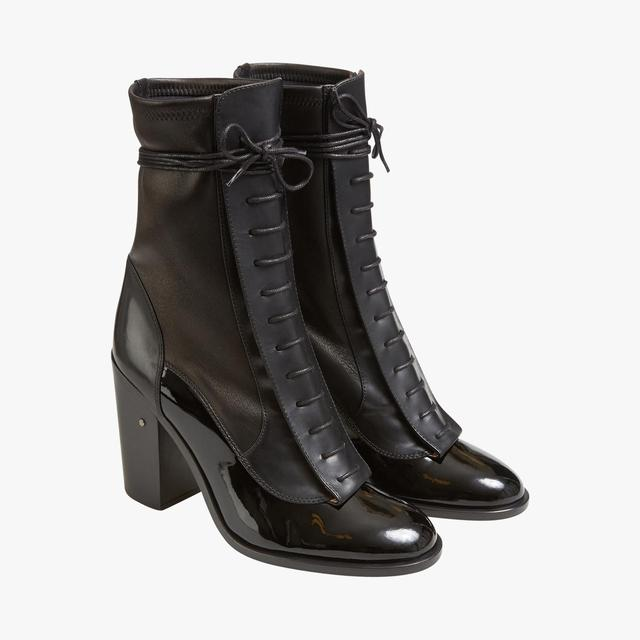 Outlet 2018 Newest Clearance Original LAURENCE DACADE Lace Up Boots Unisex rrlgvznjD