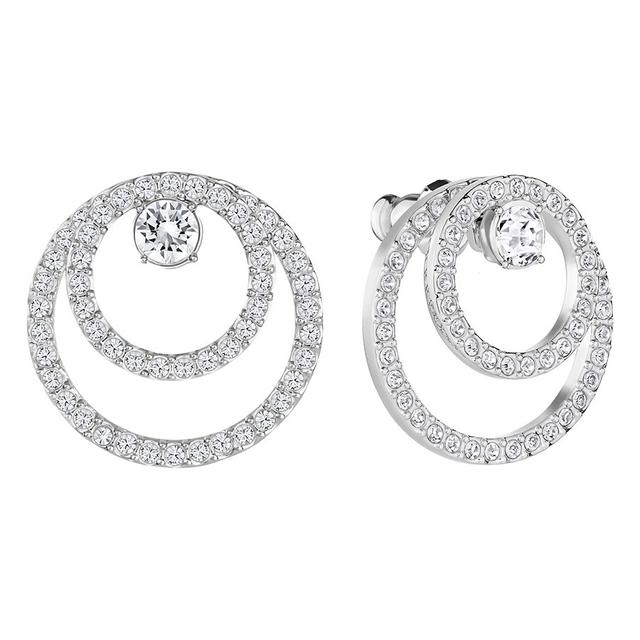 64596dc86 Creativity Circle Earrings | Endource