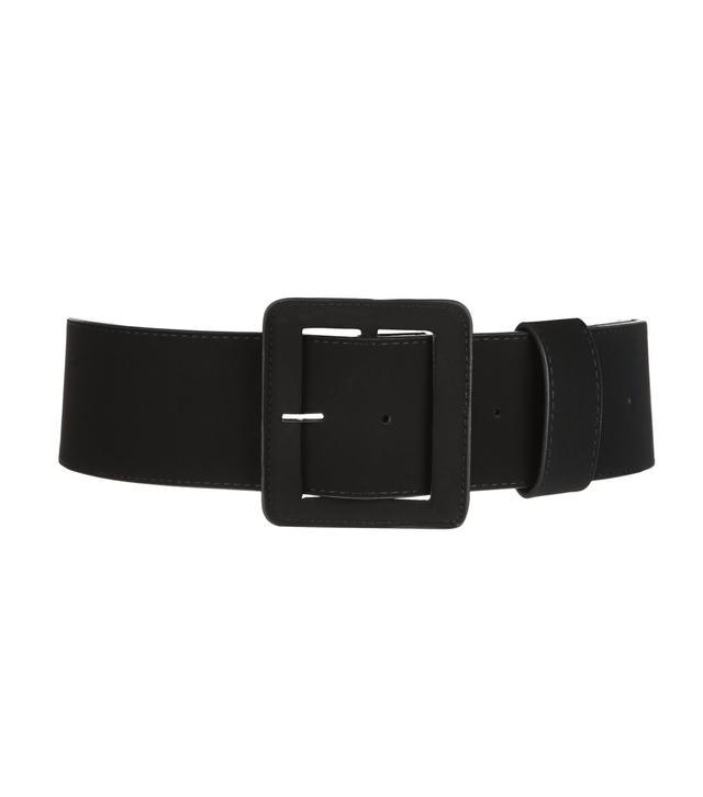 wide buckle belt endource