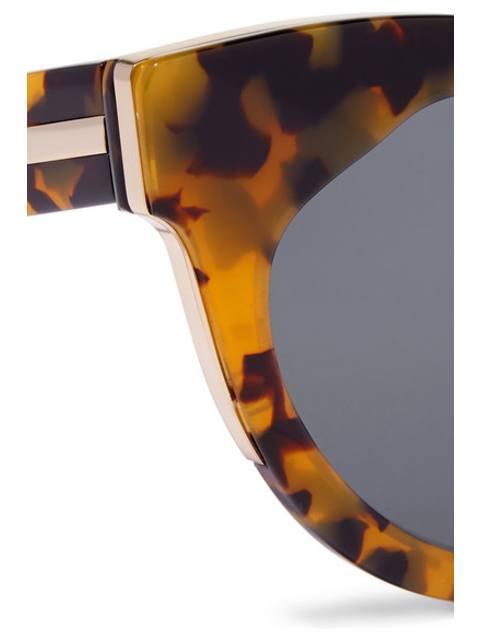 ac864b82013 Starburst Cat Eye Sunglasses